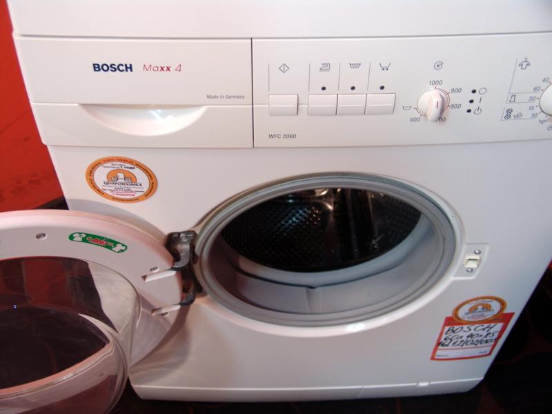 Бош макс 5 ремонт стиральных машин своими руками 3