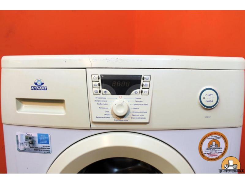 как проверить бу стиральную машину при покупке